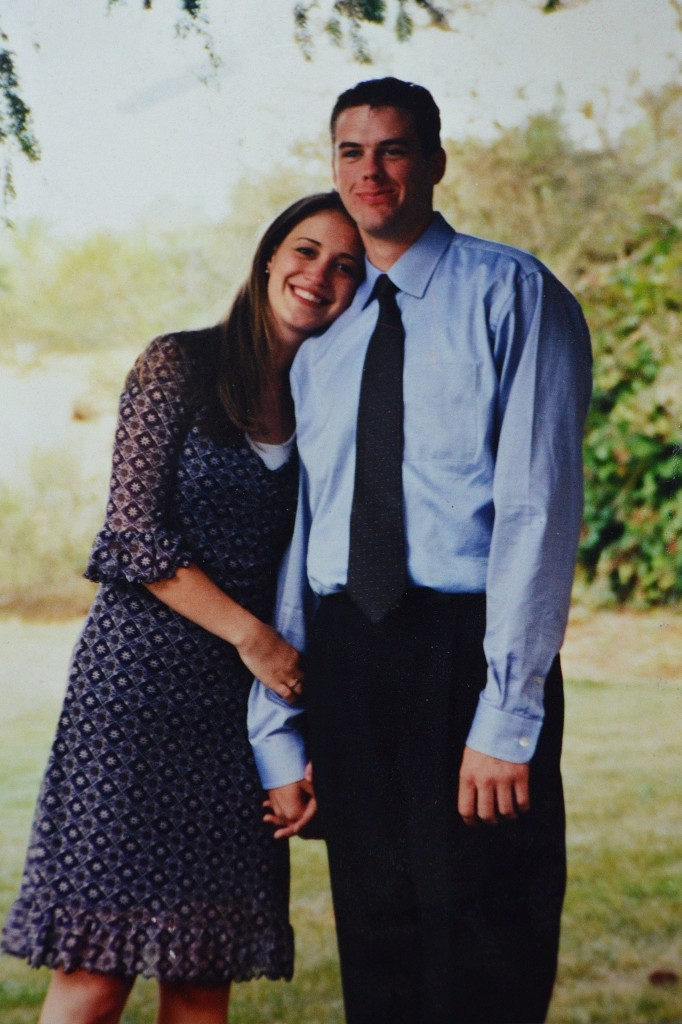 Setting Relationship Goals With Your Spouse