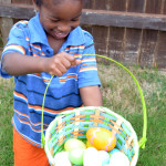 Photo Journal: How We Celebrated Easter