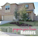 How To Prepare Your House For Renters