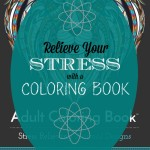 The Stress Relief Benefits of Adult Coloring Books