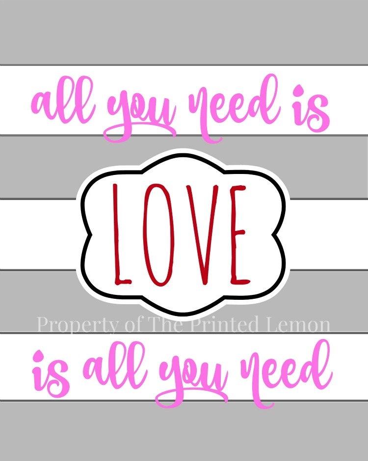 Yes, I'd love to download the FREE Valentine's Day Printables! * indicates required First Name Email Address *