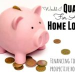 Qualifying For A Home Loan: 6 Basic Tips To Get You Started