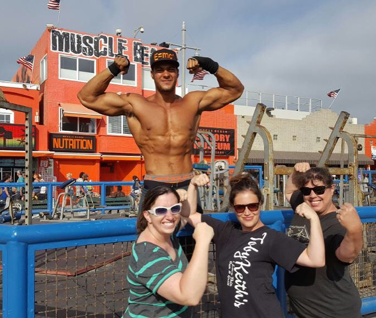 muscle-beach-venice-ca