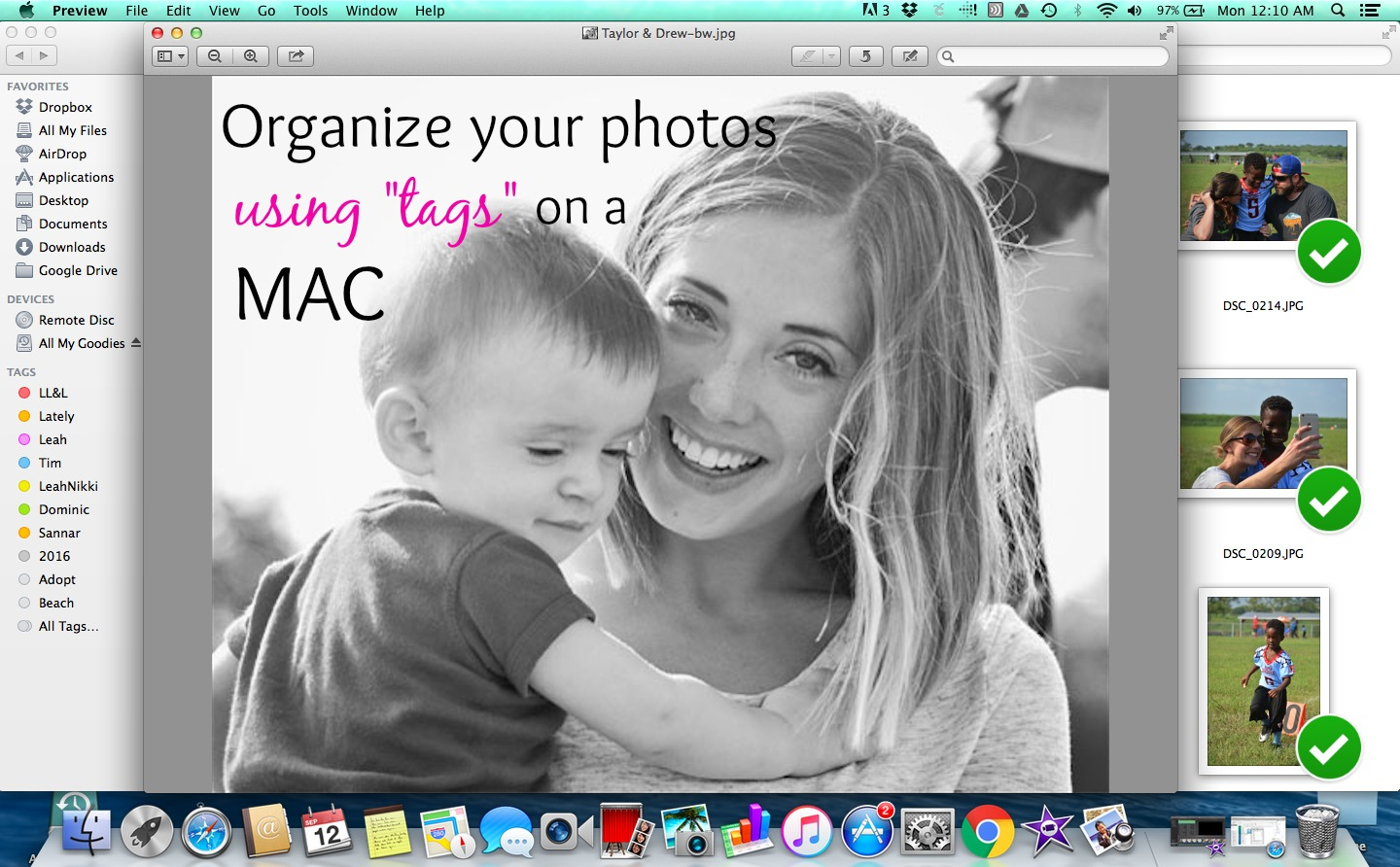 organize-your-photos-using-tags-on-a-mac