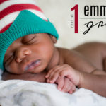 Emmett Grey Turns 1